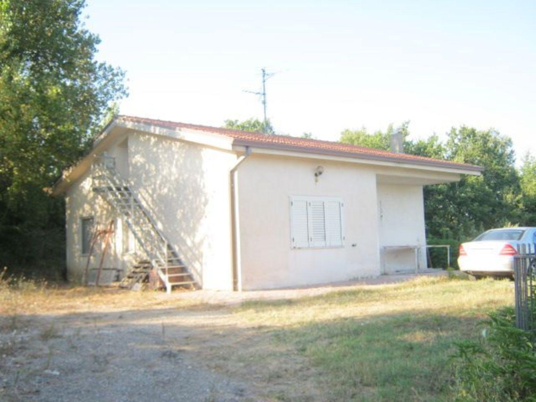 Soluzione Indipendente in vendita a Pietrelcina, 5 locali, prezzo € 130.000 | Cambio Casa.it
