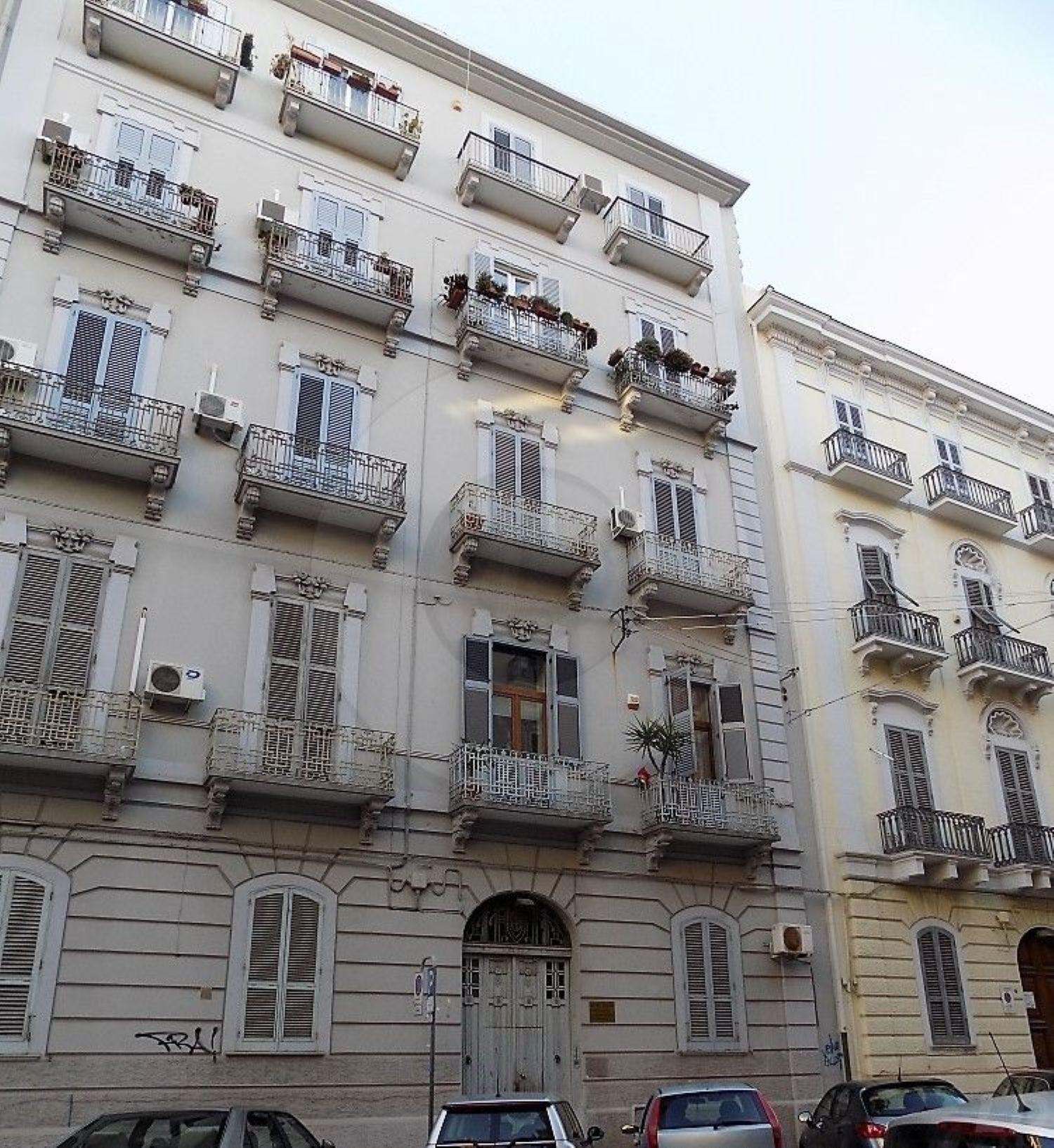 Quadrilocale in Vendita a Taranto
