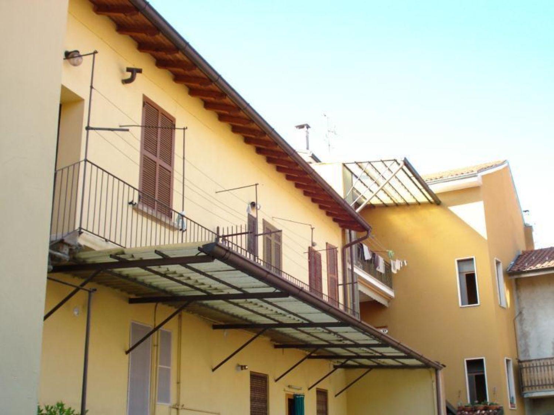 Soluzione Indipendente in vendita a Cambiago, 3 locali, prezzo € 65.000 | Cambio Casa.it