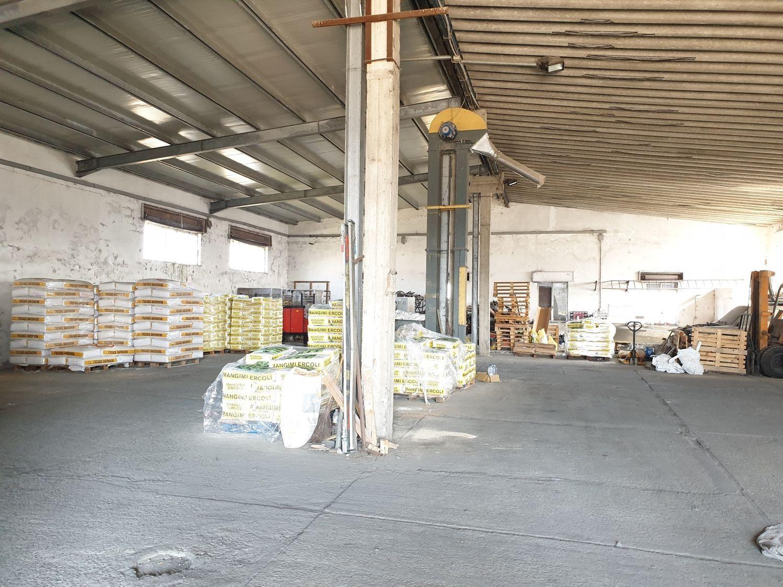 Capannone in vendita a Pattada, 9999 locali, prezzo € 148.000   PortaleAgenzieImmobiliari.it