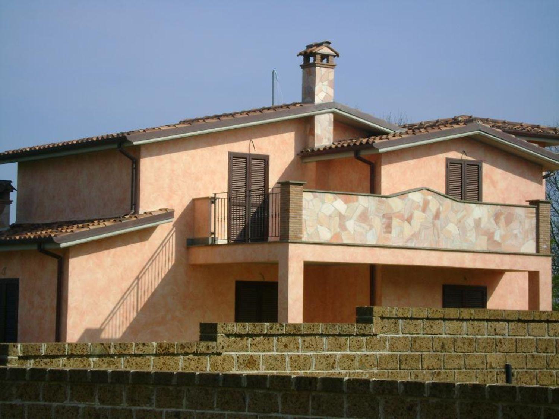 Soluzione Indipendente in vendita a Orte, 7 locali, prezzo € 199.000 | Cambio Casa.it