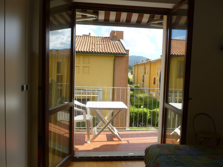 Appartamento in vendita a Lucca, 2 locali, prezzo € 105.000 | Cambio Casa.it