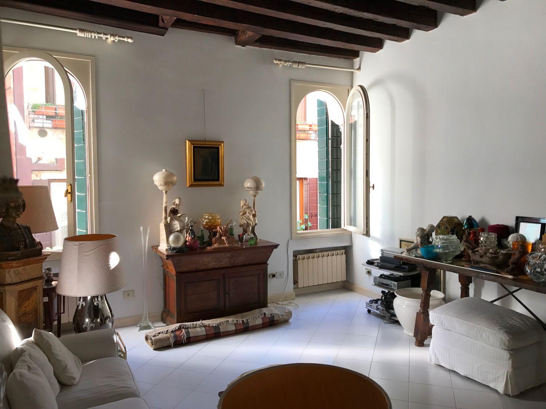 Appartamento in vendita a Venezia, 2 locali, prezzo € 520.000 | Cambio Casa.it