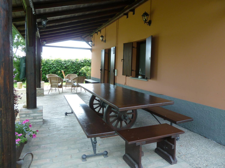 Soluzione Indipendente in vendita a San Giovanni in Persiceto, 6 locali, prezzo € 450.000 | Cambio Casa.it