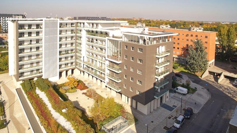 Appartamento in vendita a San Donato Milanese, 4 locali, prezzo € 615.000 | CambioCasa.it