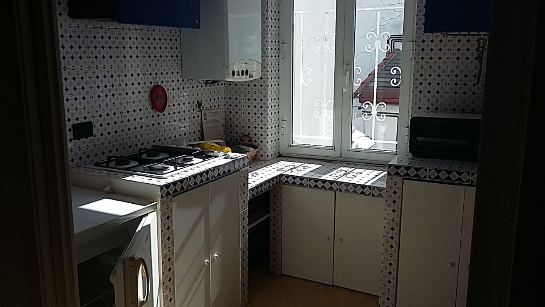 Duplex in Affitto a Sestri Levante
