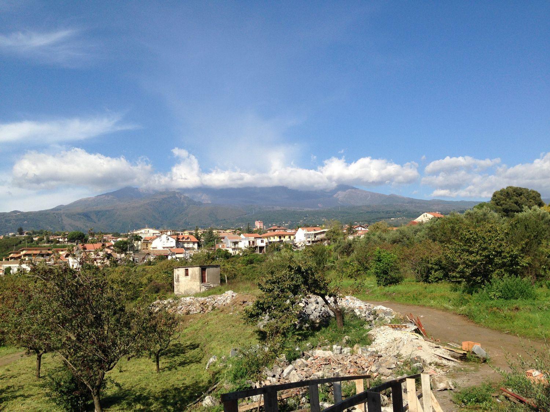 Appartamento in vendita a Santa Venerina, 10 locali, prezzo € 243.500 | Cambio Casa.it