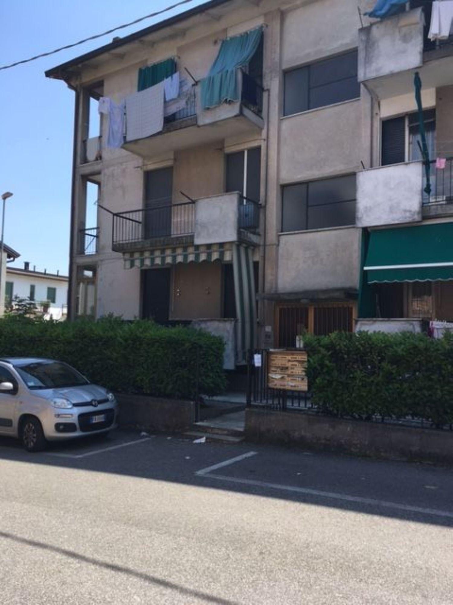 Appartamento in affitto a Basiano, 2 locali, prezzo € 520 | CambioCasa.it