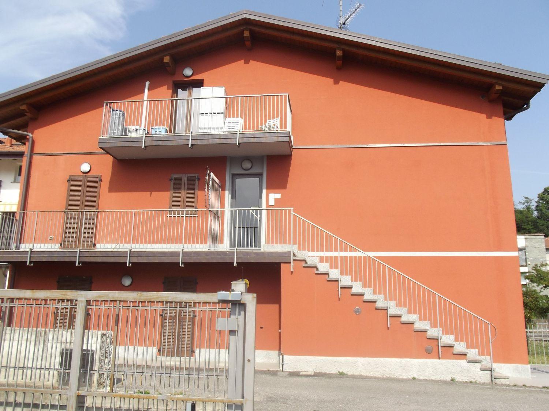 Appartamento in affitto a Casalzuigno, 2 locali, prezzo € 450 | Cambio Casa.it