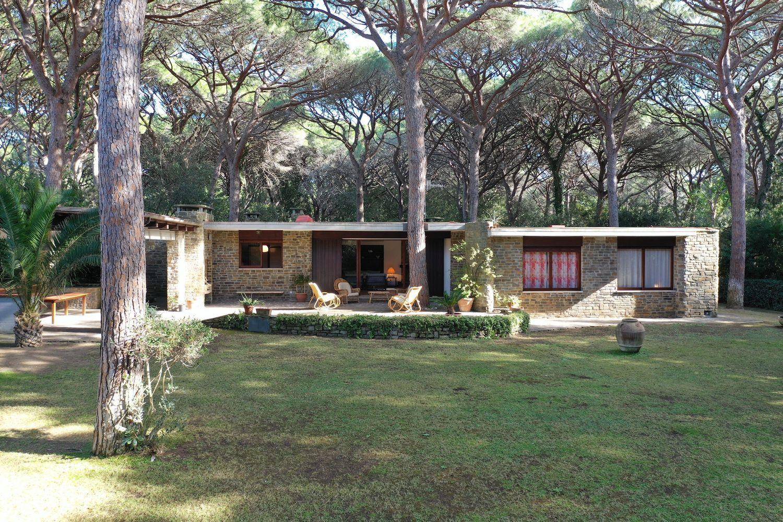 Soluzione Indipendente in affitto a Castiglione della Pescaia, 4 locali, prezzo € 18.000 | CambioCasa.it