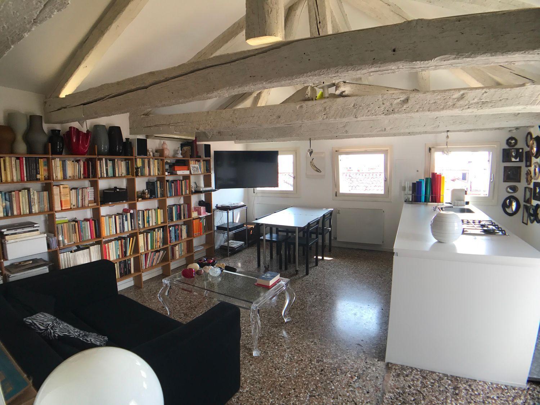 Attico / Mansarda in vendita a Venezia, 2 locali, prezzo € 500.000   Cambio Casa.it