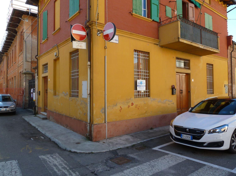 Ufficio / Studio in Affitto a San Giovanni in Persiceto
