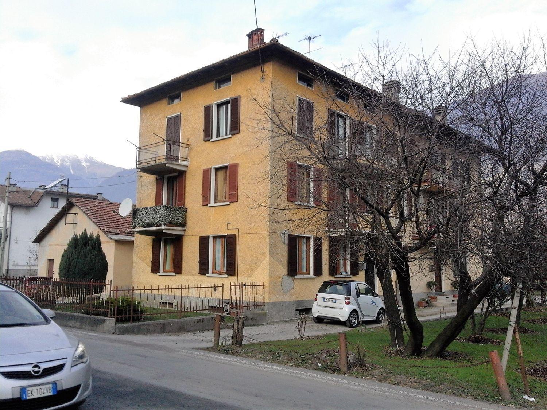 Appartamento in vendita a Piateda, 3 locali, prezzo € 89.000 | Cambio Casa.it