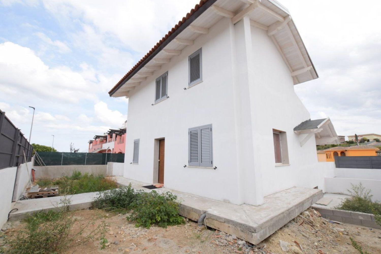 Soluzione Indipendente in vendita a Usini, 4 locali, prezzo € 198.000 | Cambio Casa.it