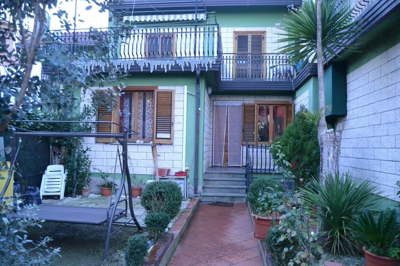 Villa a Schiera in Vendita a San Nicola Manfredi