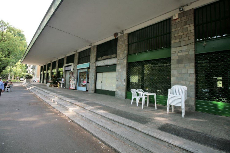 Immobile Commerciale in vendita a San Donato Milanese, 9999 locali, prezzo € 160.000 | PortaleAgenzieImmobiliari.it