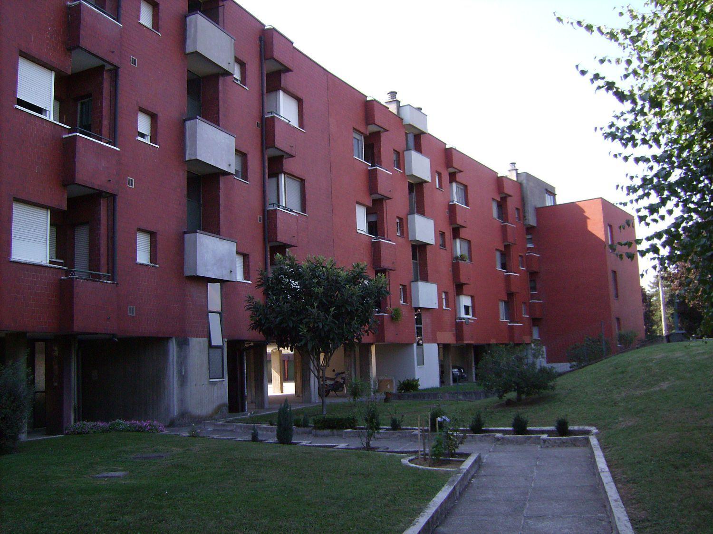 Appartamento in vendita a Masate, 3 locali, prezzo € 95.000 | Cambio Casa.it
