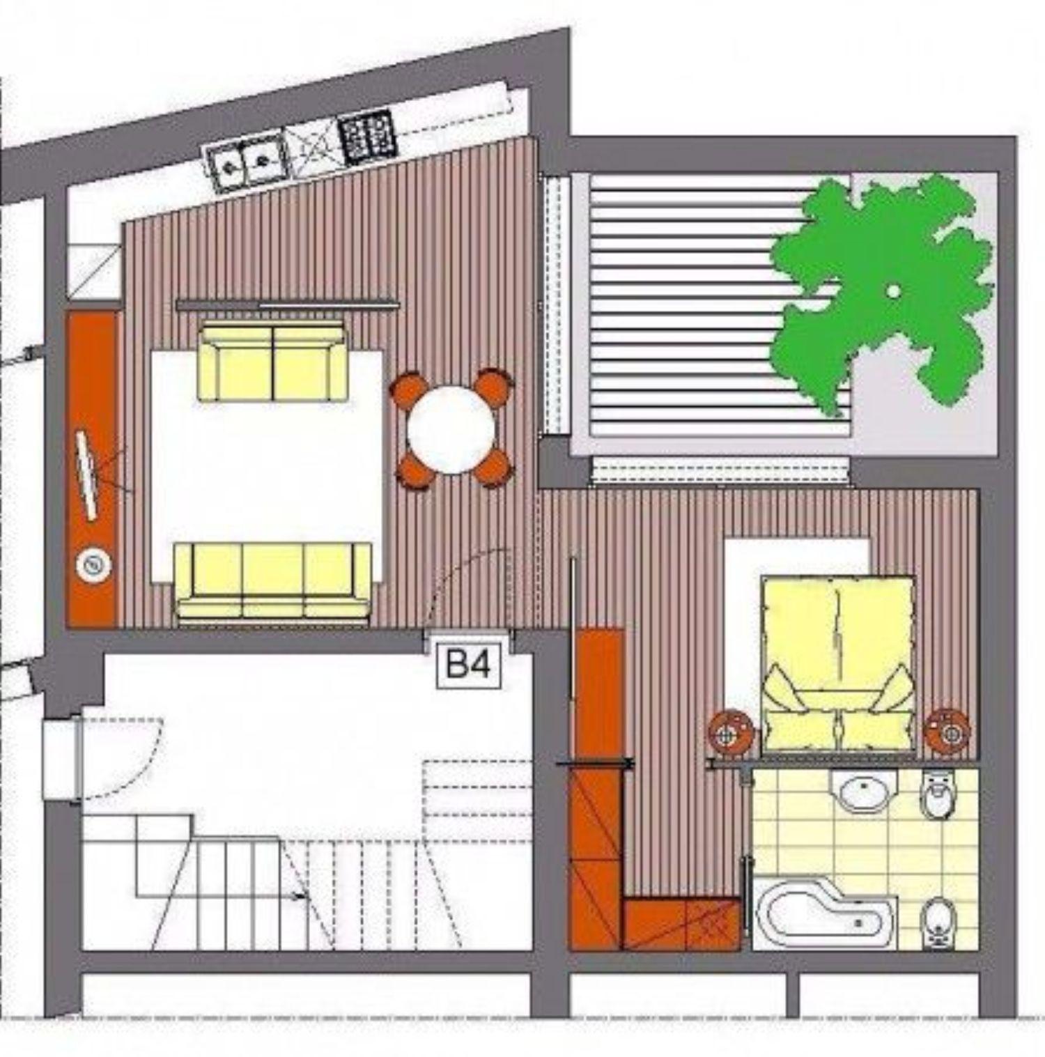 Appartamento in vendita a Milano, 2 locali, prezzo € 270.000 | CambioCasa.it