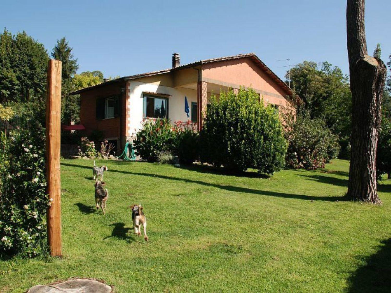 Soluzione Indipendente in affitto a Nemi, 5 locali, prezzo € 1.900 | CambioCasa.it