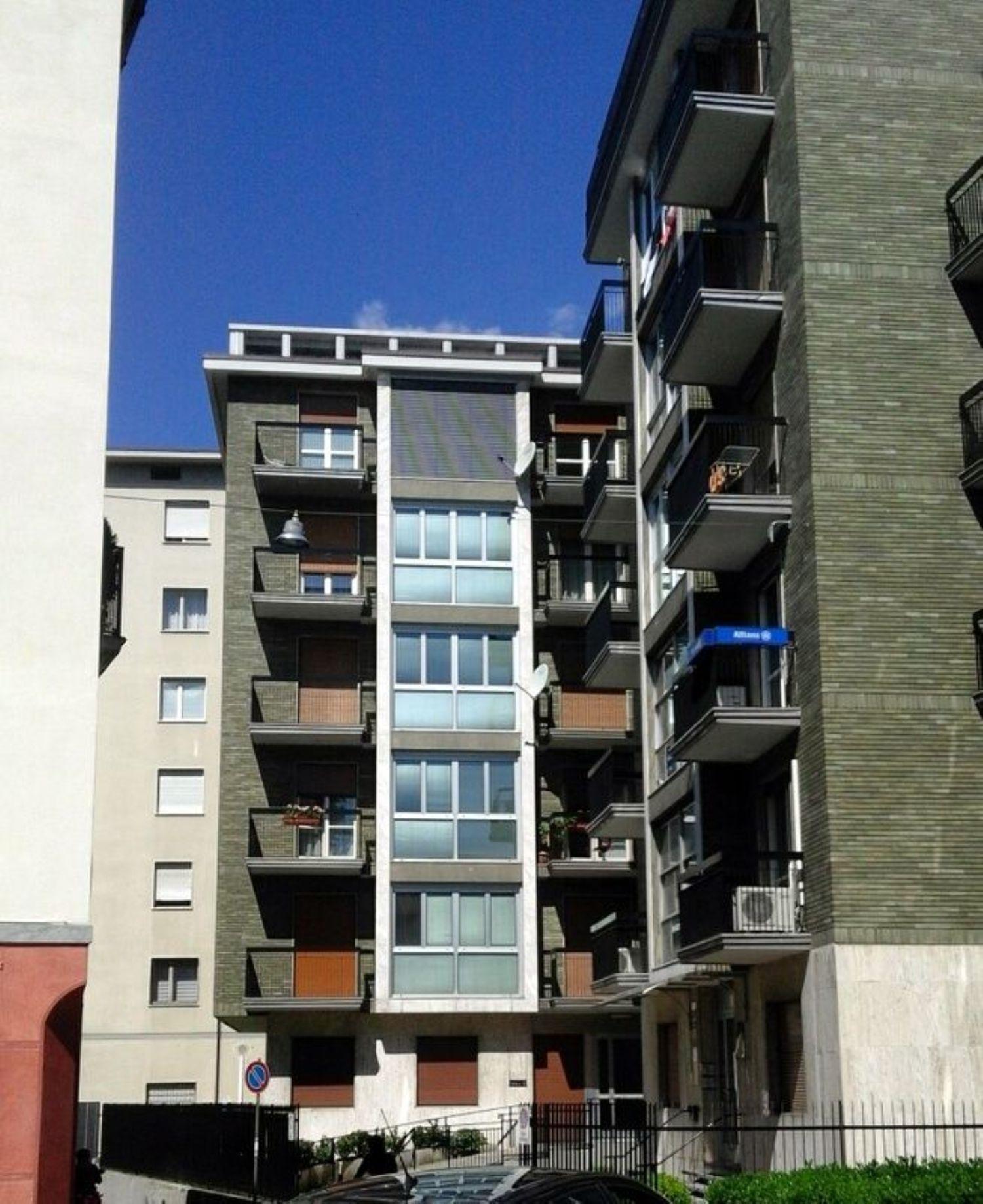 Appartamento in vendita a Sondrio, 2 locali, prezzo € 115.000 | CambioCasa.it