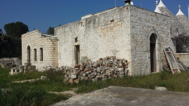 Appartamento in vendita a Cisternino, 12 locali, prezzo € 180.000 | Cambio Casa.it
