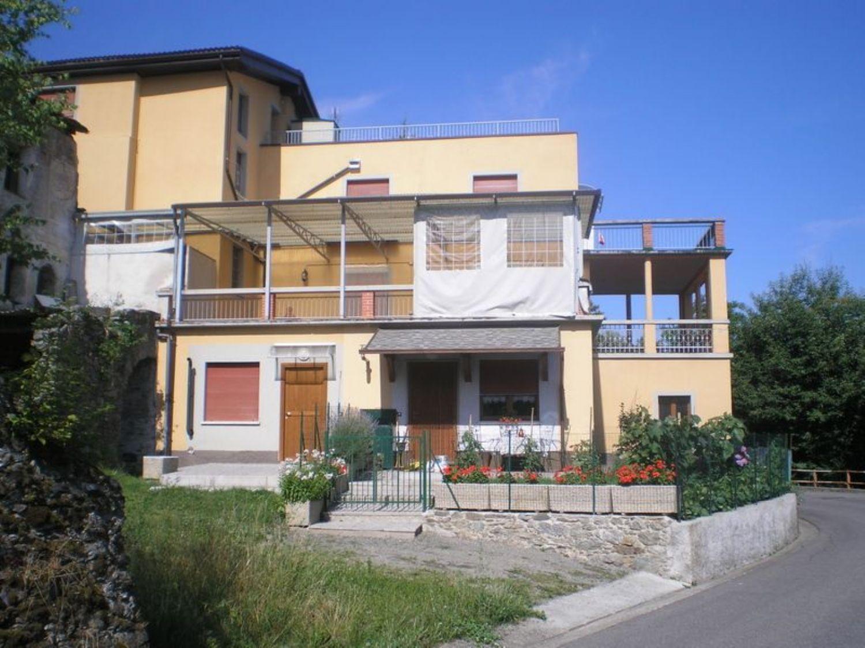 Appartamento in vendita a Castello dell'Acqua, 2 locali, prezzo € 40.000 | Cambio Casa.it