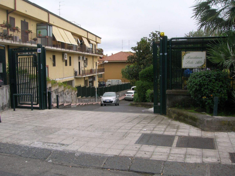 Villa a Schiera in Vendita a San Giovanni la Punta