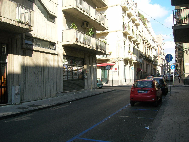 Immobile Commerciale in vendita a Catania, 9999 locali, prezzo € 200.000 | Cambio Casa.it