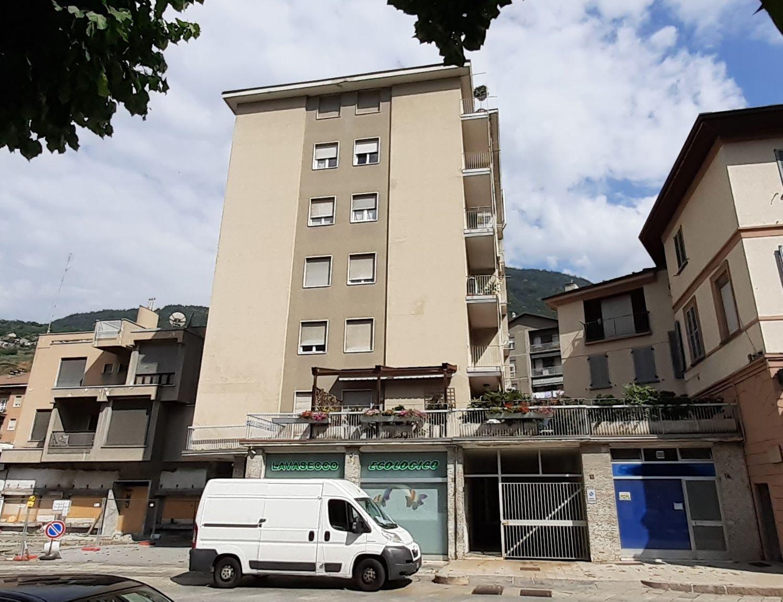 Immobile Commerciale in vendita a Sondrio, 9999 locali, prezzo € 80.000 | PortaleAgenzieImmobiliari.it