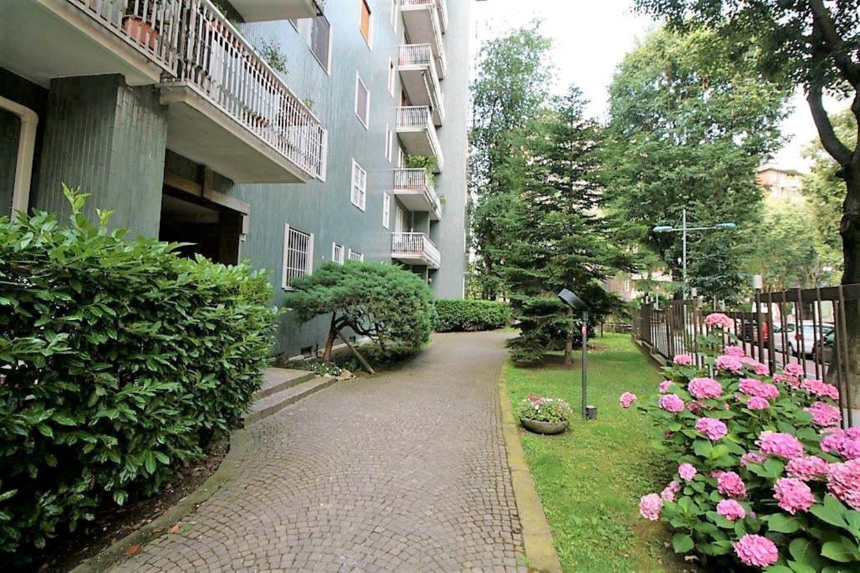 Appartamento in affitto a San Donato Milanese, 2 locali, prezzo € 1.100 | PortaleAgenzieImmobiliari.it
