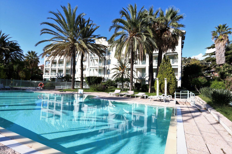 Appartamento in affitto a Bordighera, 2 locali, prezzo € 900 | PortaleAgenzieImmobiliari.it