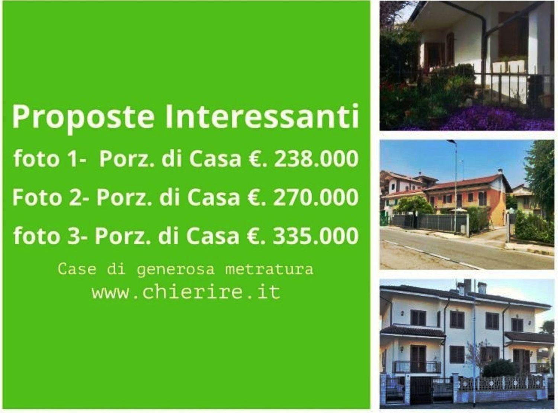 Casa / Villetta indipendente In Vendita Via nino costa 4, Riva ...