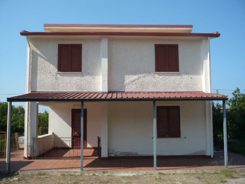 Soluzione Indipendente in vendita a Termini Imerese, 10 locali, prezzo € 200.000 | Cambio Casa.it