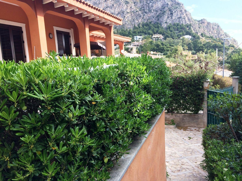 Villa Bifamiliare in Affitto a Bagheria