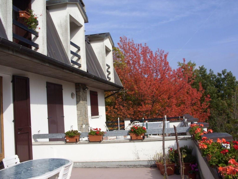 Villa Bifamiliare in vendita a Monghidoro, 7 locali, prezzo € 235.000   Cambio Casa.it