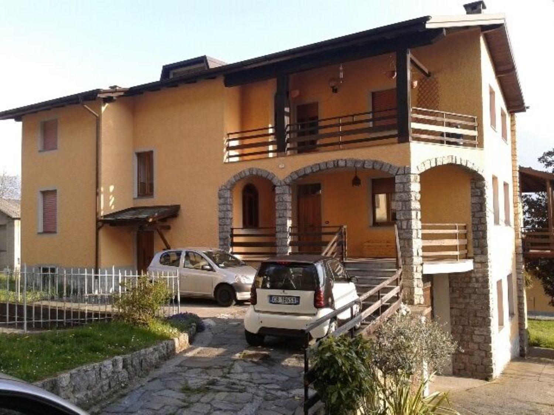Appartamento in affitto a Tresivio, 4 locali, prezzo € 400 | Cambio Casa.it