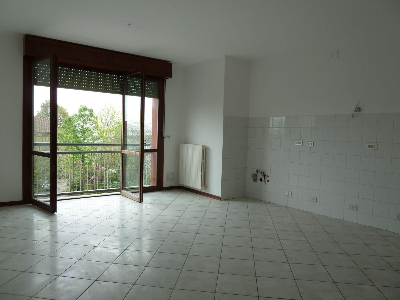 Appartamento in affitto a Sant'Agata Bolognese, 2 locali, prezzo € 430 | Cambio Casa.it