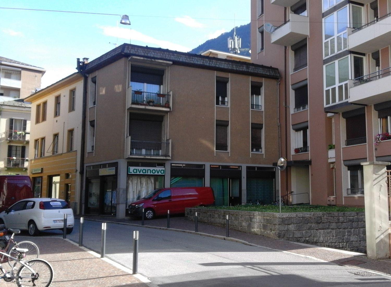 Appartamento in affitto a Sondrio, 1 locali, prezzo € 300 | Cambio Casa.it
