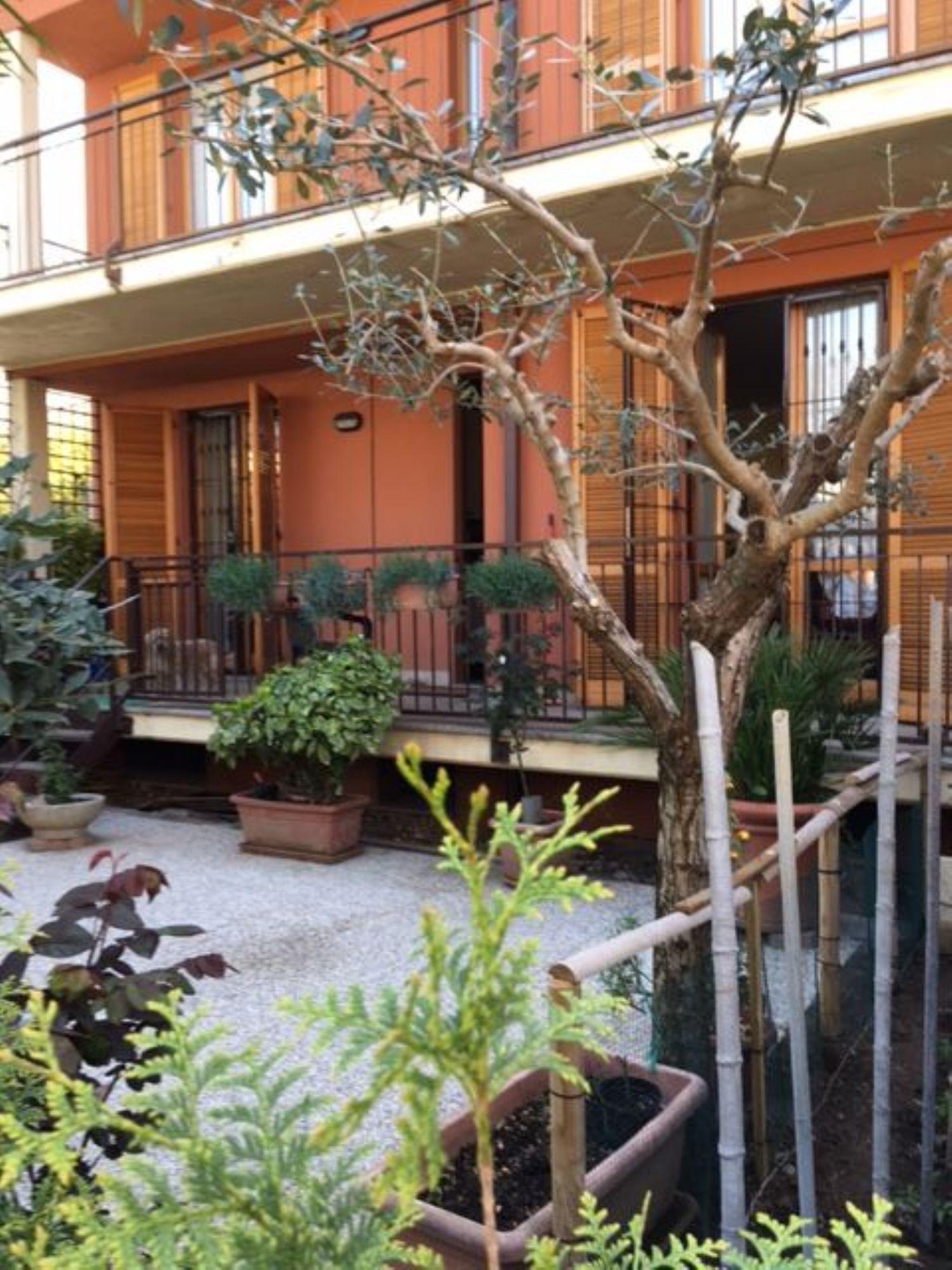 Duplex in vendita a Basiano, 3 locali, prezzo € 115.000 | CambioCasa.it