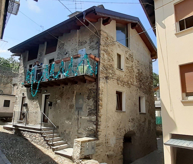 Appartamento in affitto a Tresivio, 3 locali, prezzo € 400 | PortaleAgenzieImmobiliari.it