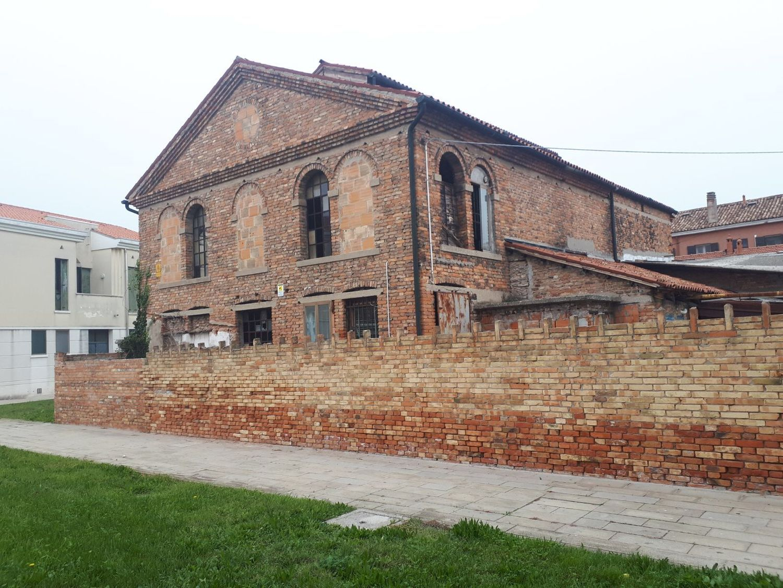 Capannone in vendita a Venezia, 9999 locali, prezzo € 290.000 | CambioCasa.it