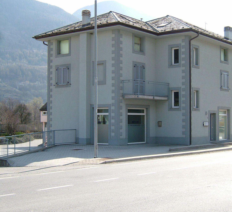 Immobile Commerciale in vendita a Bianzone, 9999 locali, prezzo € 140.000 | CambioCasa.it