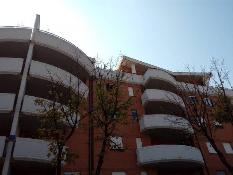 Attico / Mansarda in affitto a Vasto, 3 locali, prezzo € 550 | Cambio Casa.it