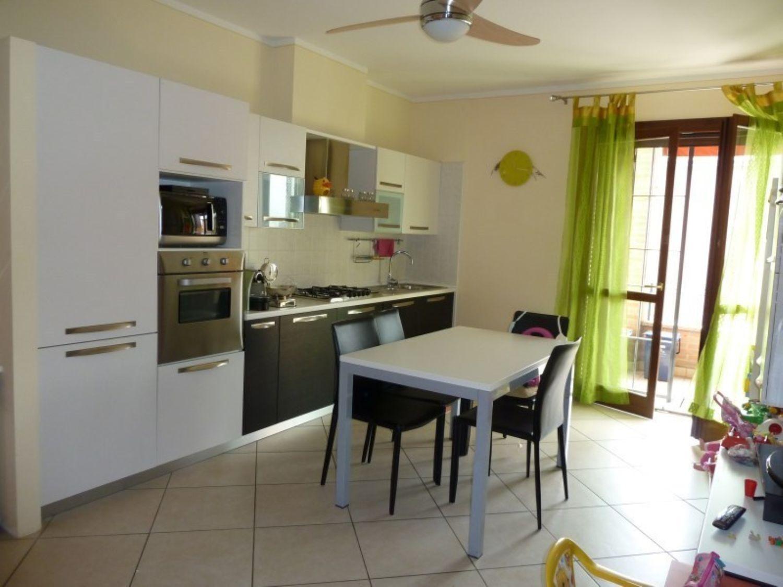 Appartamento in vendita a San Giovanni in Persiceto, 2 locali, prezzo € 149.000 | Cambio Casa.it