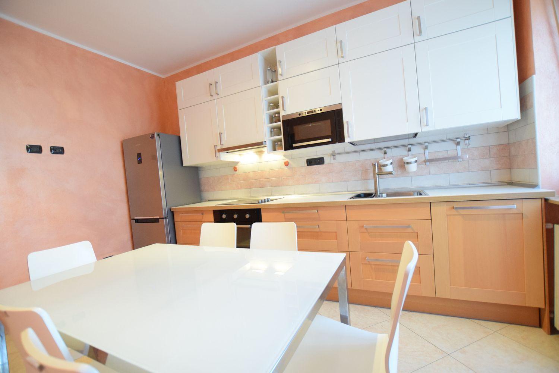 Appartamento in vendita a Porto Torres, 4 locali, prezzo € 125.000 | Cambio Casa.it