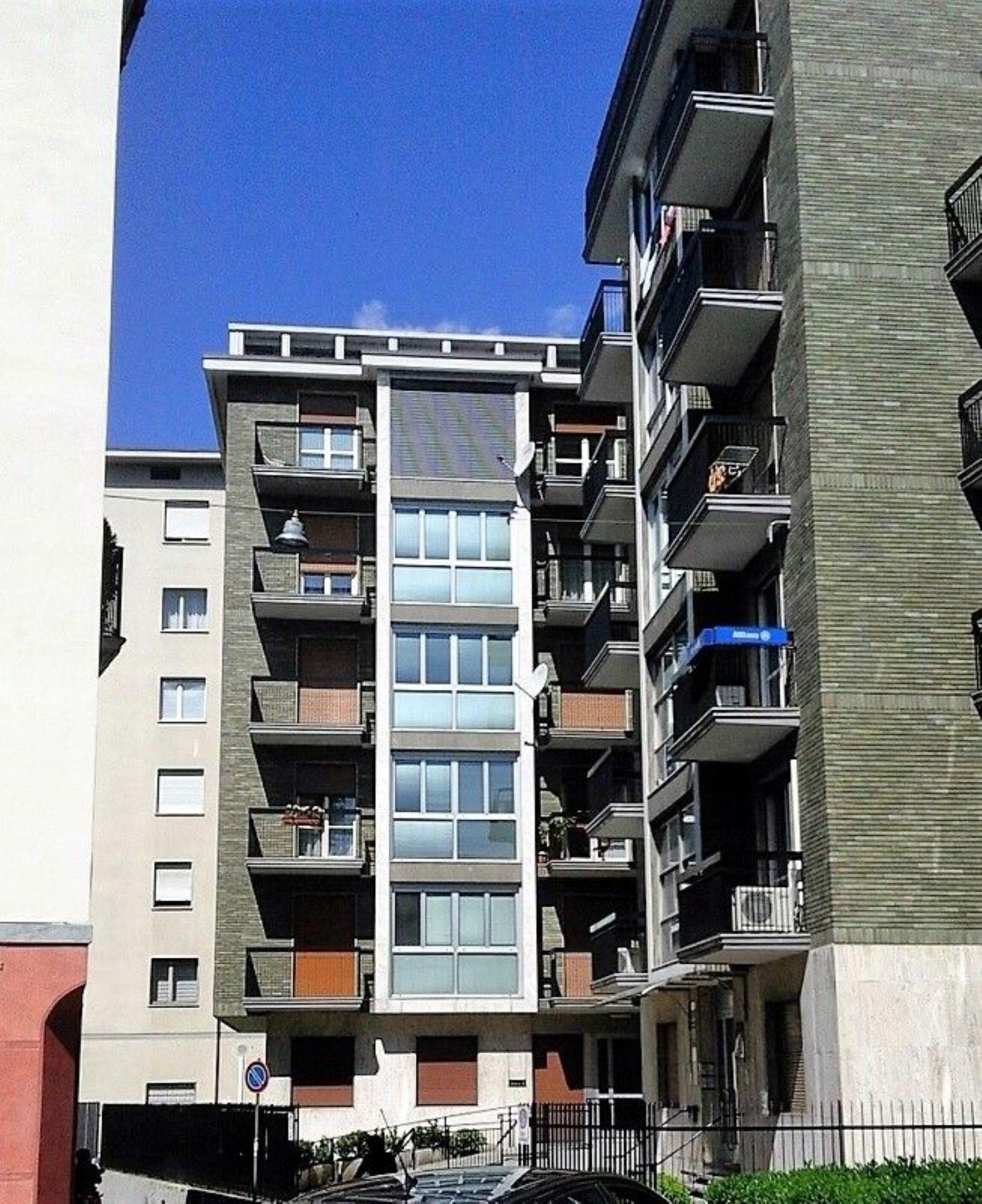 Appartamento in affitto a Sondrio, 3 locali, prezzo € 550 | CambioCasa.it