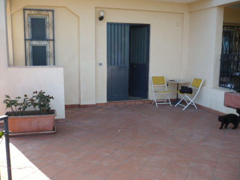 Appartamento in affitto a Termini Imerese, 2 locali, prezzo € 300 | CambioCasa.it