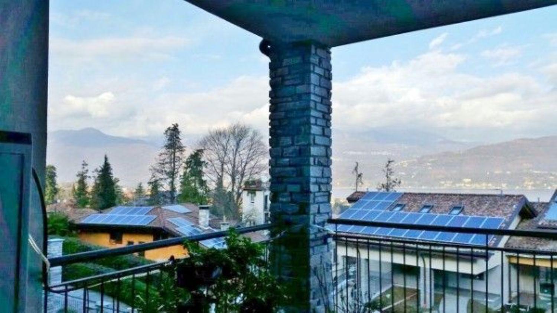 Appartamento in vendita a Baveno, 3 locali, prezzo € 245.000 | CambioCasa.it
