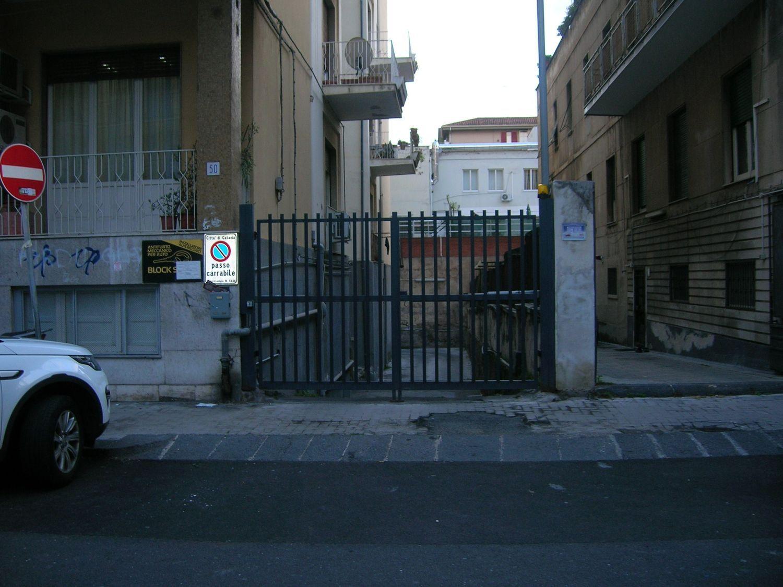 Box / Garage in Affitto a Catania