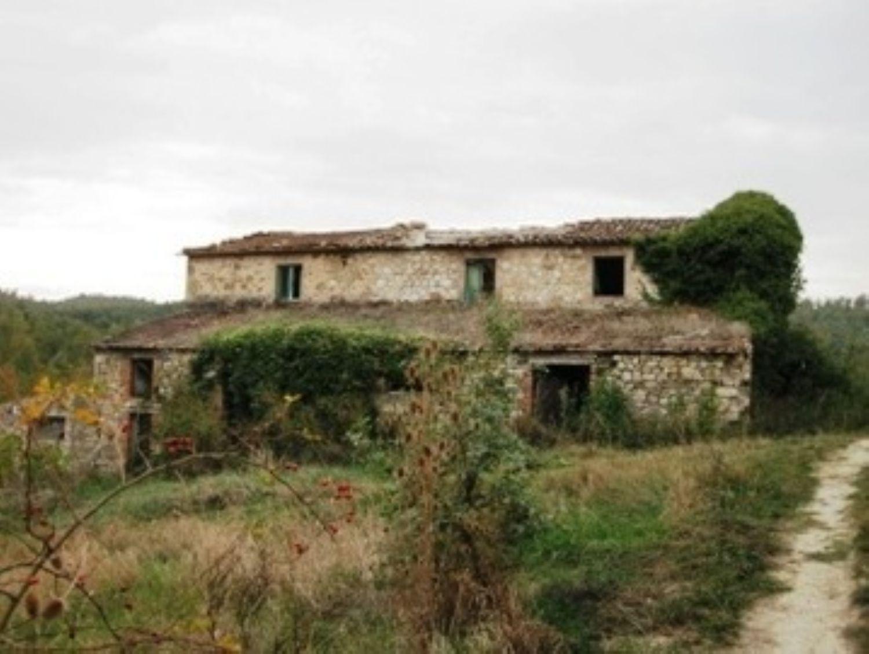 Appartamento in vendita a Todi, 10 locali, prezzo € 590.000 | Cambio Casa.it